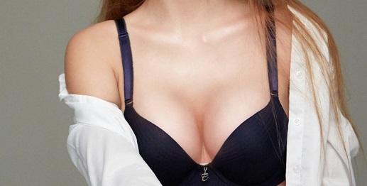 【一日たった5分】上乳にボリュームがほしいときにカンタンにできるマッサージケア